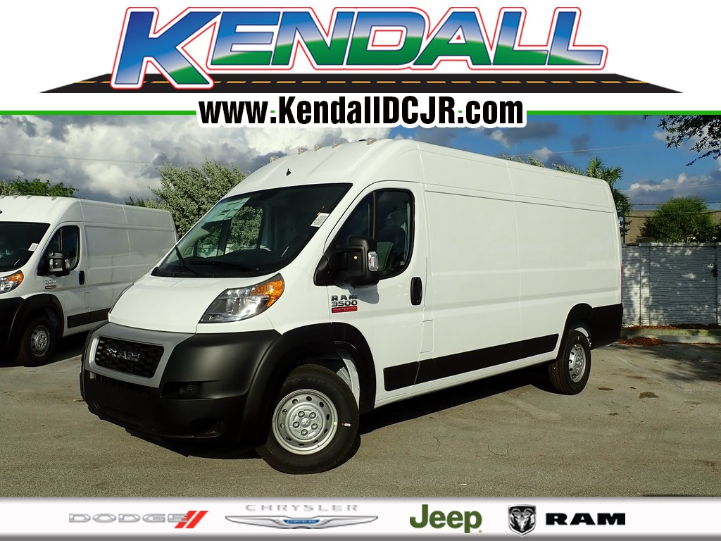 12c6f7ea11 ... 3500 CARGO VAN HIGH ROOF 159